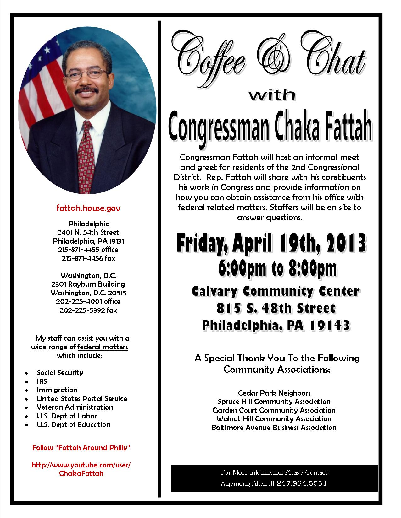 Fattah Coffee Event
