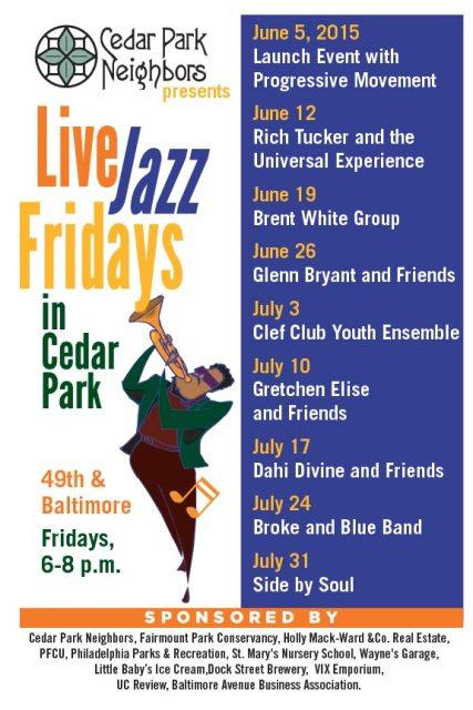 CPN Jazz Flyer 1