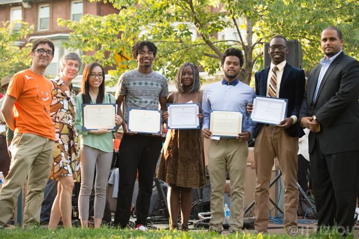 Cedar Park Scholarship