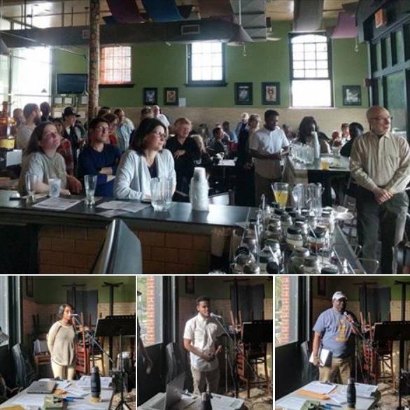 2017 Gary Bronson Memorial College Scholarship Fundraiser