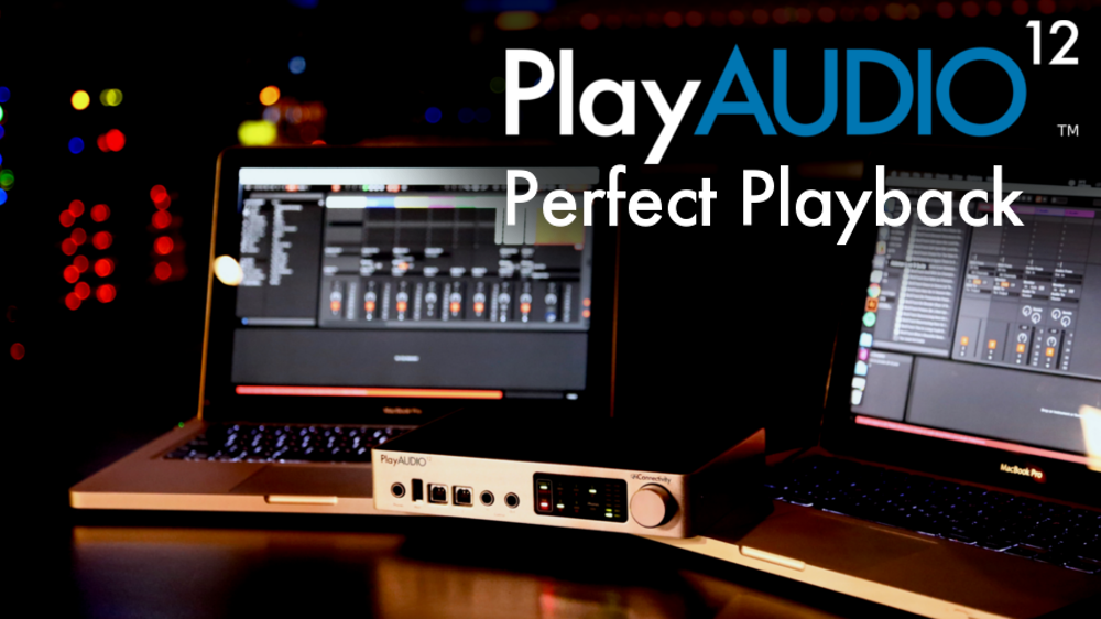 PlayAUDIO12