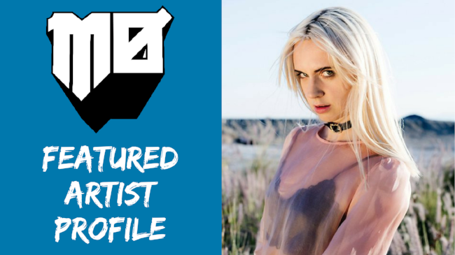 MØ Featured Artist Profile.png