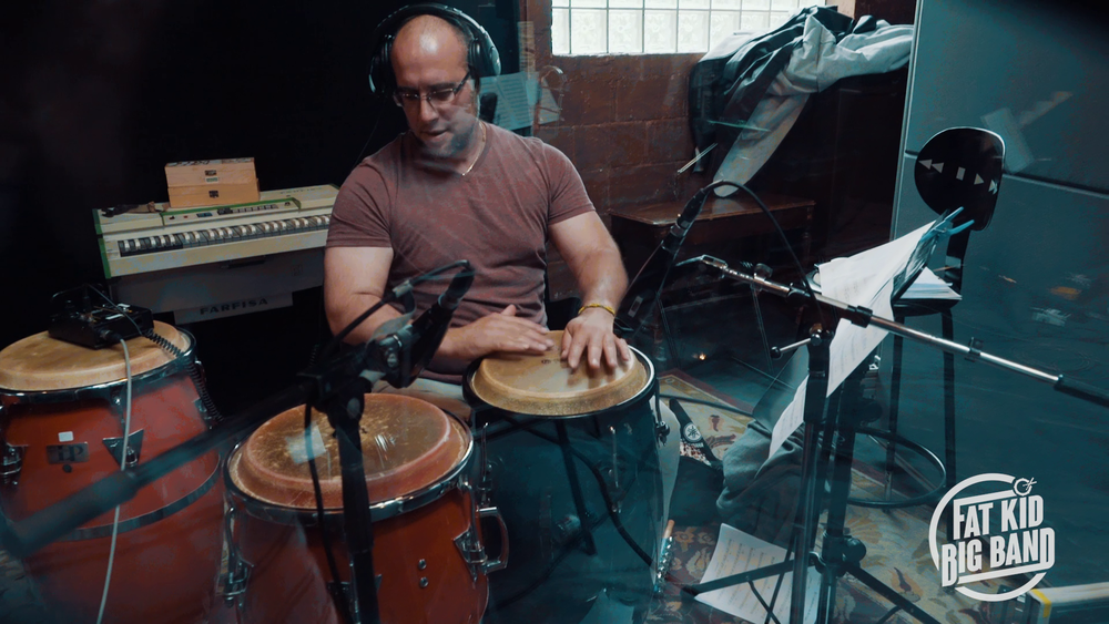 Diomer- percussion