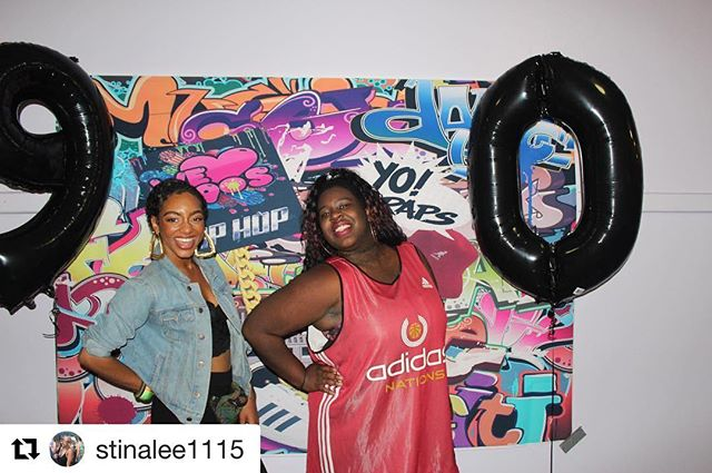 #Repost @stinalee1115 with @get_repost ・・・ So blessed to be joining the @partybecause crew.  Never knew working could be this fun. But I'm not surprised because the wonderful women who heal each built the business. They are already making such an impact on me!! Can't wait for the next event😆😆😆 #Partybecause