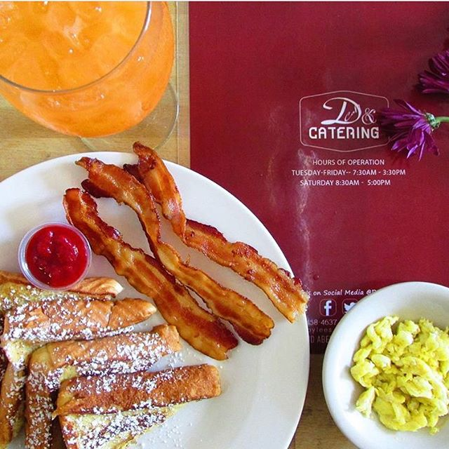 MAY 13, D Cafe is having a special MOTHERS DAY BRUNCH to celebrate with your lovely mother. D Cafe has the Best Home Cooking you can find in Atlanta. For only $35 you will enjoy a soul food buffet of food along with bottomless mimosas and bloody marys. Part of the proceeds will support St. Jude's hospital in Atlanta. Reserve your table on eventbrite from 12PM to 4:30PM.  LINK IN BIO. Miss D's soul food menu will include Chicken & Waffles, Fish & Grits, and so much more! #BottomlessMimosas #Brunch #MothersDay #WestEnd #StJudes #Atlanta #Thingstodo #Mom #Sunday #OpenBar #Drinks #Buffet #AllYouCanEat