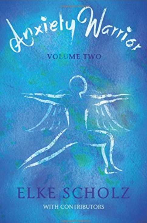Nancy Osborne is a contributing author to Anxiety Warrior Volume Two and was a speaker at the Anxiety Warrior Project. -