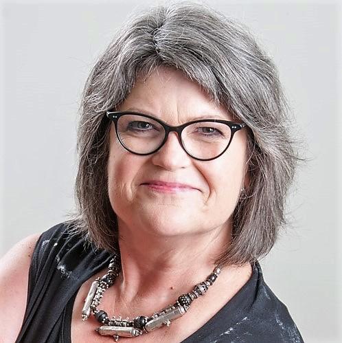 Nancy Osborne CD - Women's Summit Speaker - Turning The Page On Women's Empowerment