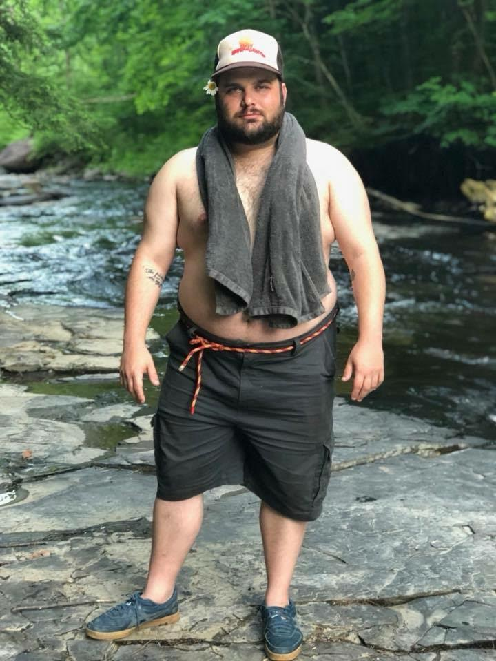 """Justin Joffe - Joffe is a writer and musician who keeps his weight up with a day job as a journalist, focusing on music, PR, technology, and our malevolent, hyper-normalizing media overlords.His 6th album, """"The Water's Fine,"""" was released digitally on May 13, 2018: http://justindjoffe.bandcamp.com/album/the-waters-fineJustin says this about the record:The Water's Fine was recorded last summer, but in the sustained profundity of mourning, all these words sound illuminated with new meaning. I've long used music and psychedelics as my own therapy. Hence, any apologies to the curious who stumble upon this only to discover it's the"""