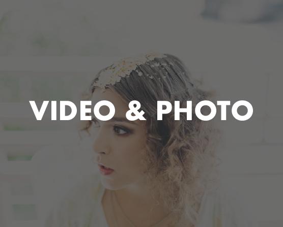 VIDEO & PHOTO