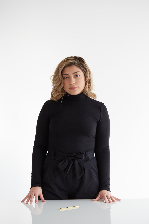 3 - Isela López — Blok Photo Studio