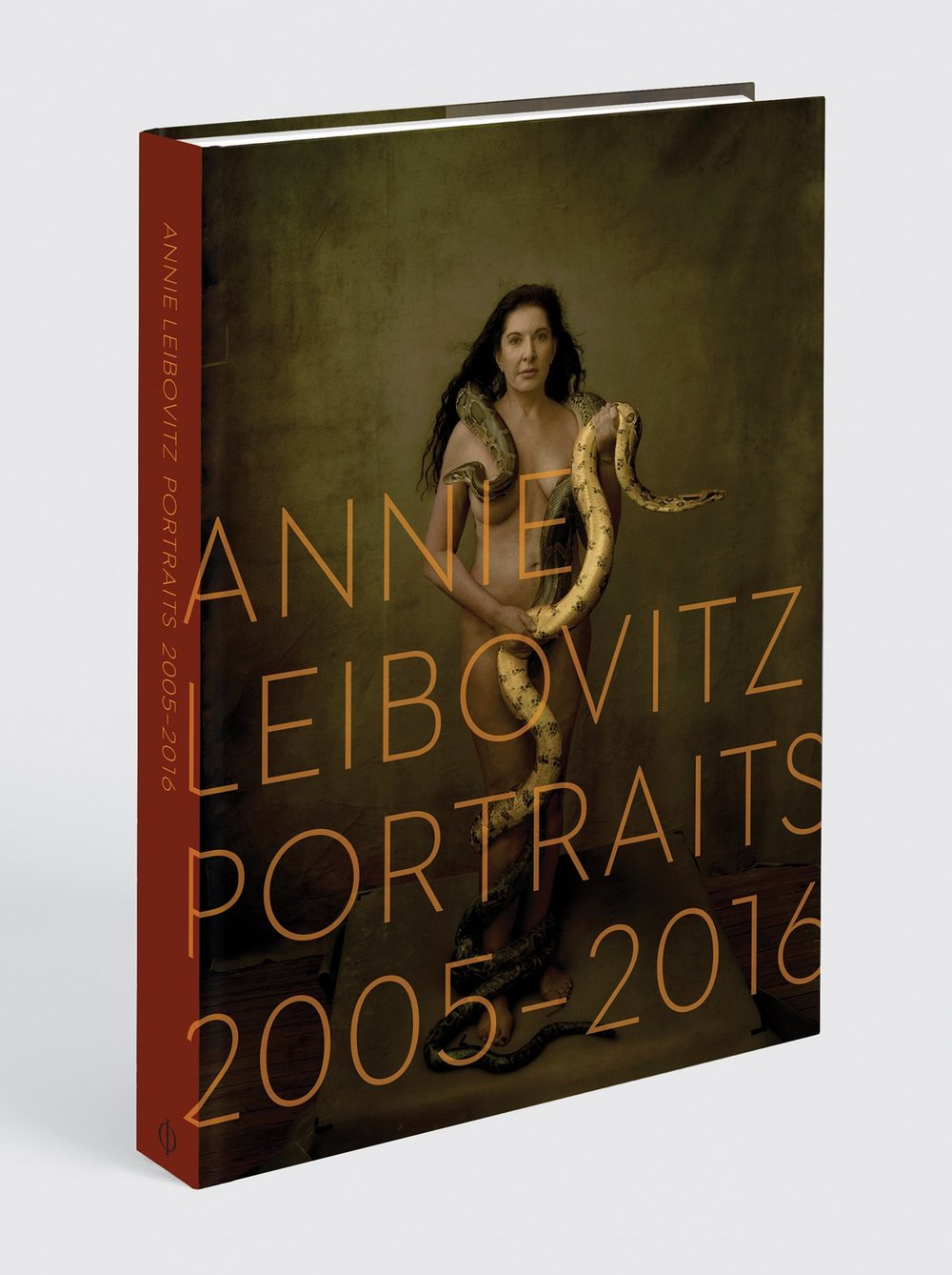 Annie Leibovitz: Portraits 2005-2016 - This collection is a great example of Leibovitz mastering portrait lighting.