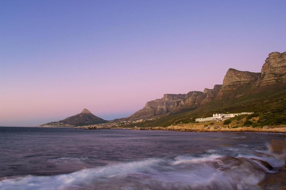 Photo Credit: The Twelves Apostles Hotel and Spa