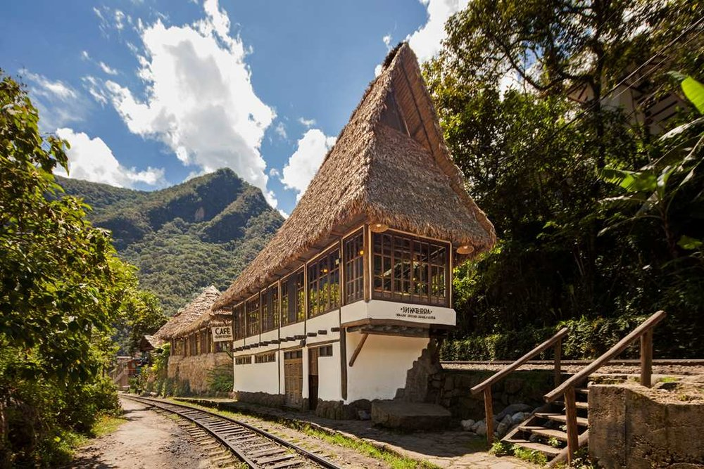 Photo Credit: Inkaterra Machu Picchu Pueblo