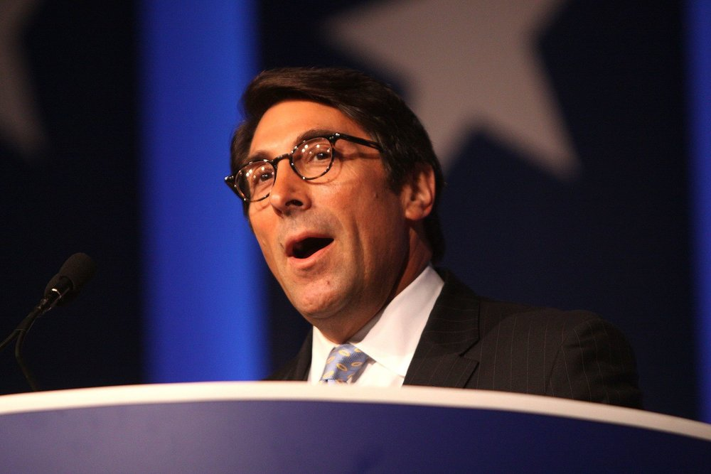 Jay Sekulow Red for the Blue