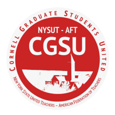Cornell Graduate Students United
