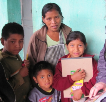 Children of the coffee farmers, Guatemala.jpg