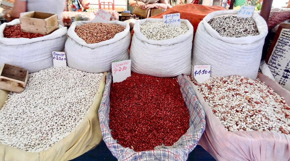 lovely legumes