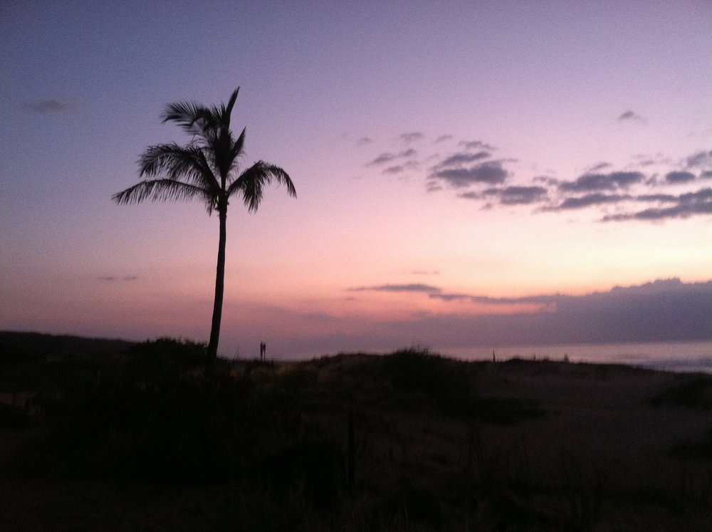 Kauai Sky
