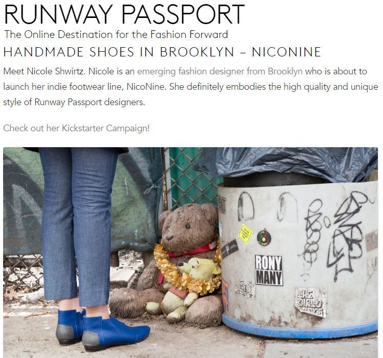 Copy of RunwayPassport.com