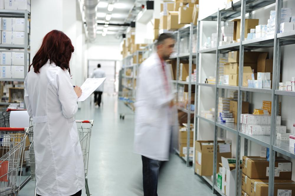 Eagle Express Medical Logistics