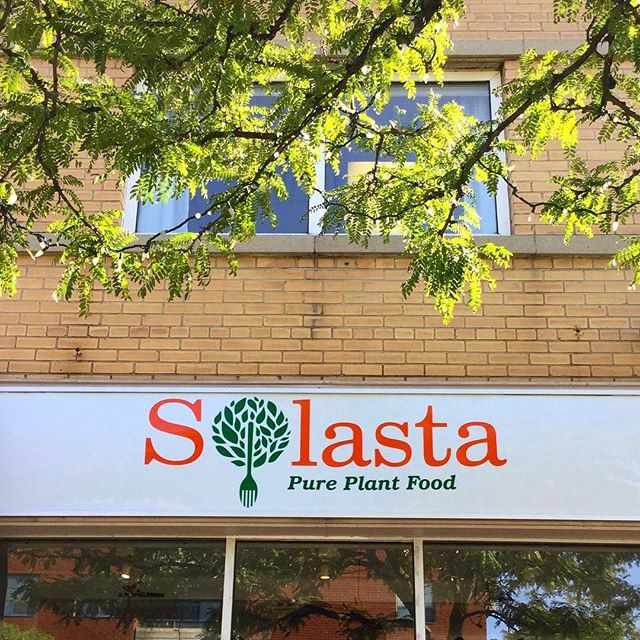 Solasta will be closed for the remainder of the week.  Thank you for your patience.