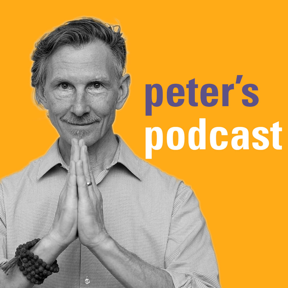 Peter's Podcast 2019