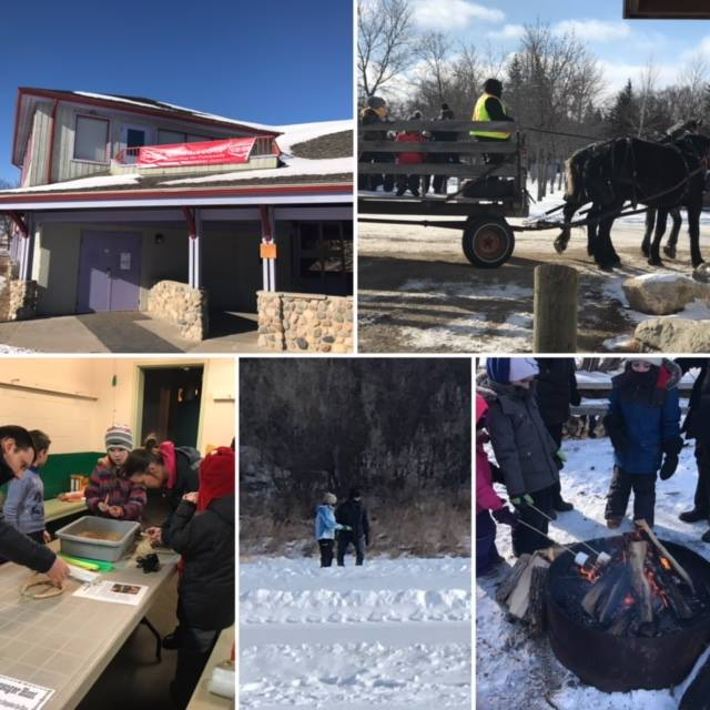 Come on down to Kiwanis River Park in Wakamow Valley on Saturday February 16th from 11:00am - 3:00pm for our annual WinterFest! Get your family together for this free event consisting of snowshoeing, skating, crafts, games, marshmallow roasting, entertainment, wagon rides and more. Concession will be available. Wagon Rides suggested donation of $2 per rider.