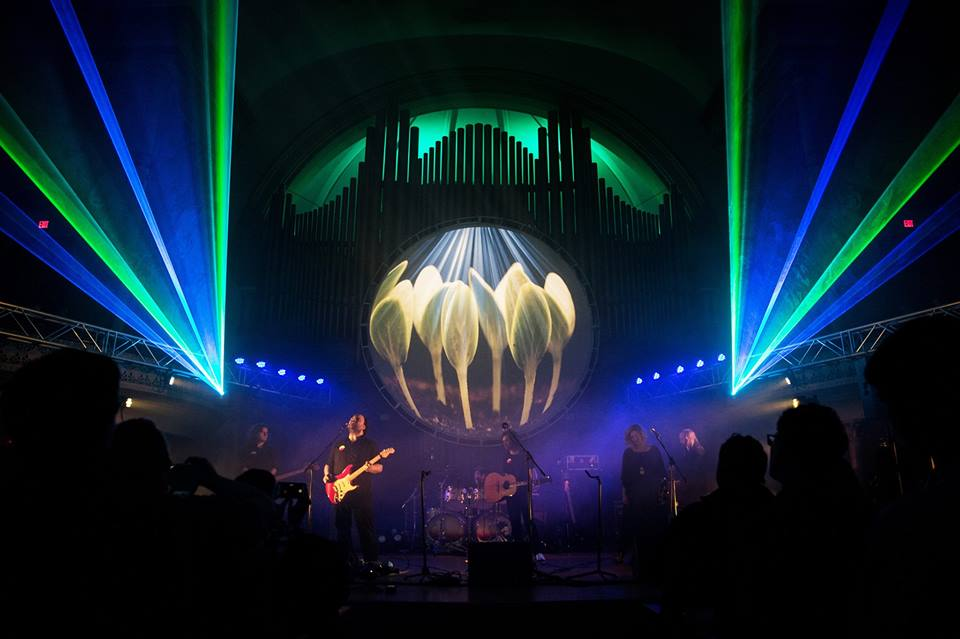 """PIGS: Canada's Pink Floyd - OUTSIDE / IN TOUR 2019 Wednesday, February 27 Mae Wilson Theatre, Moose Jaw, SK 217 Main St N Doors 7PM - Show 7:30PM   """"A MUST SEE FOR ALL PINK FLOYD FANS!"""" CANADA'S MOST AUTHENTIC PINK FLOYD TRIBUTE"""