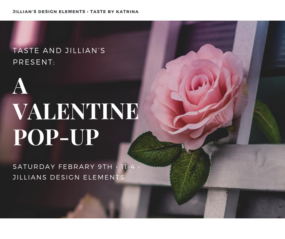 We ❤️ love and are celebrating with a Valentine's weekend pop-up! Stock up on treats guaranteed to make your special someone feel, well, special! Sweets will include new menu items and signature favourites. Can't make it to the pop-up? Stay tuned for your chance to order a Valentine's Specialty Gift Box, including gourmet chocolate covered strawberries, truffles, macarons, marshmallows, and cookies. Make this a Valentine's to remember!