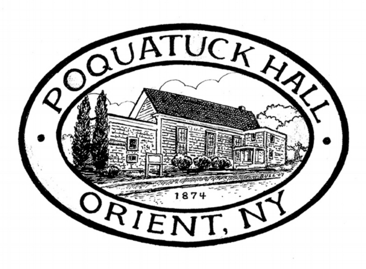 Poquatuck Hall