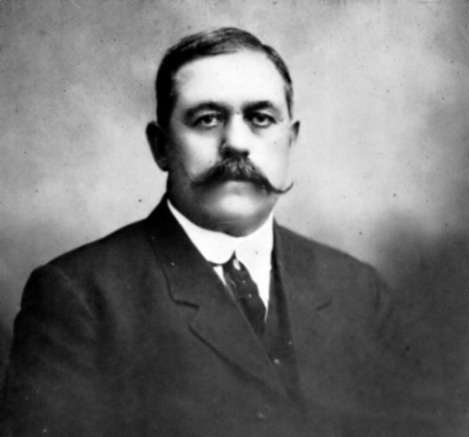 Orren Shelmadine EPD - EOW: 02/09/1924