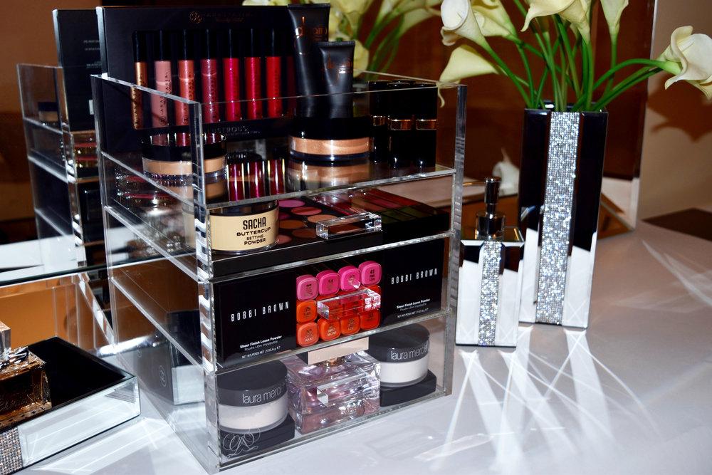 Makeup Organizer Anastasia Beverly Hills