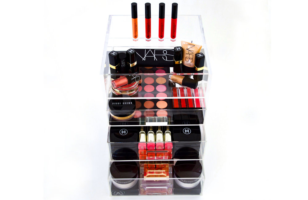 One Full Beauty Cases - Huda Beauty
