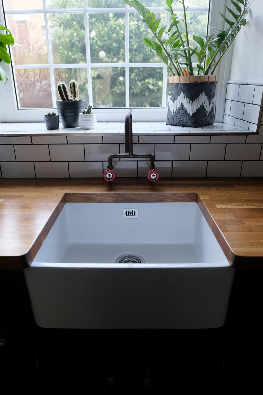 interiors blogger kitchen renovation