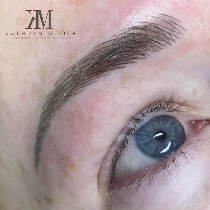 The Differences Between Microblading And Machine Method Permanent