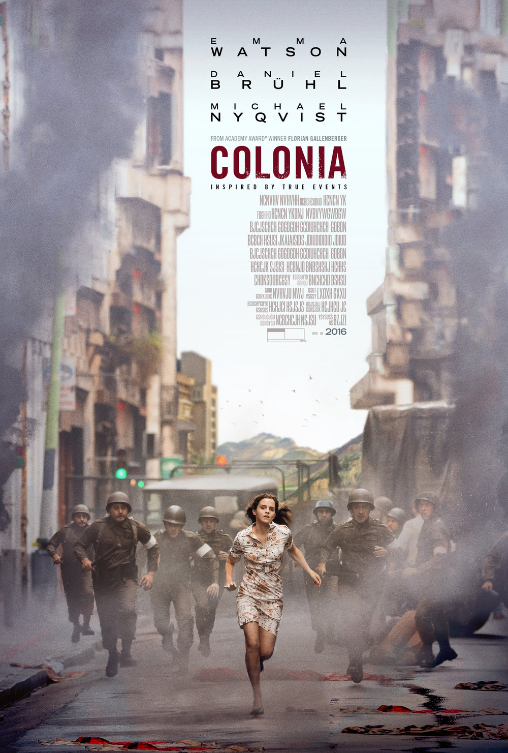 Colonia - Screen Media Films