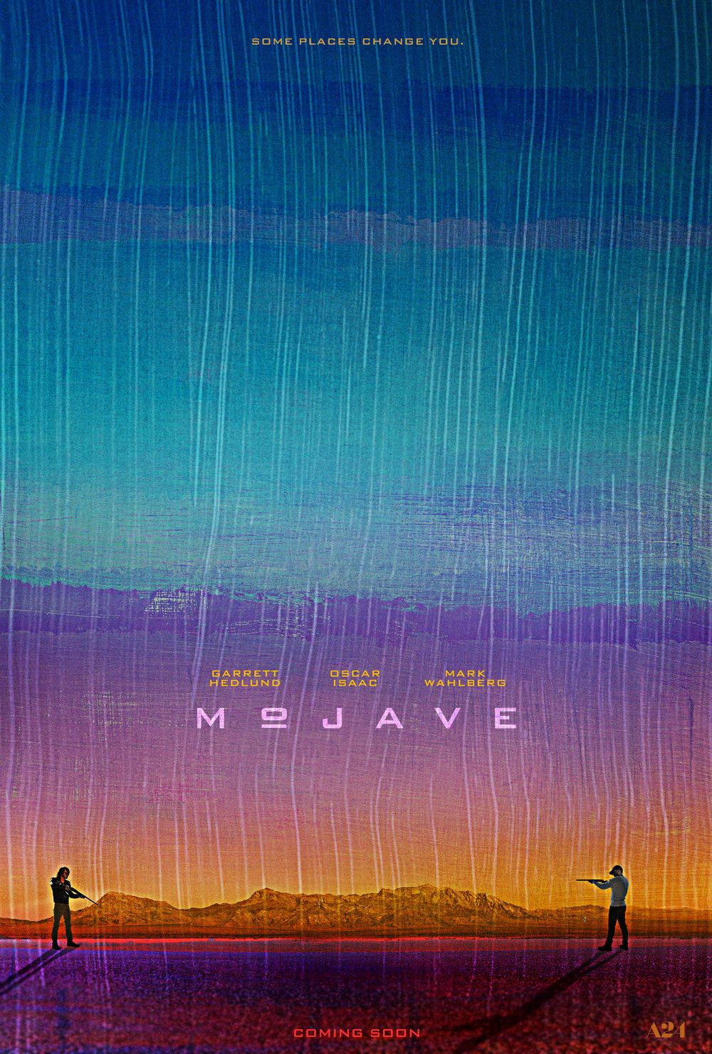 Mojave - A24