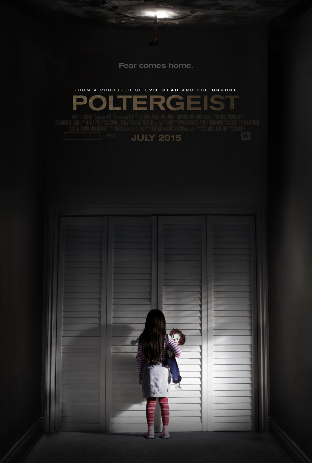 Poltergeist - 20th Century Fox