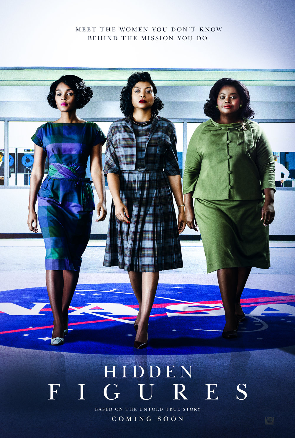 Hidden Figures - 20th Century Fox