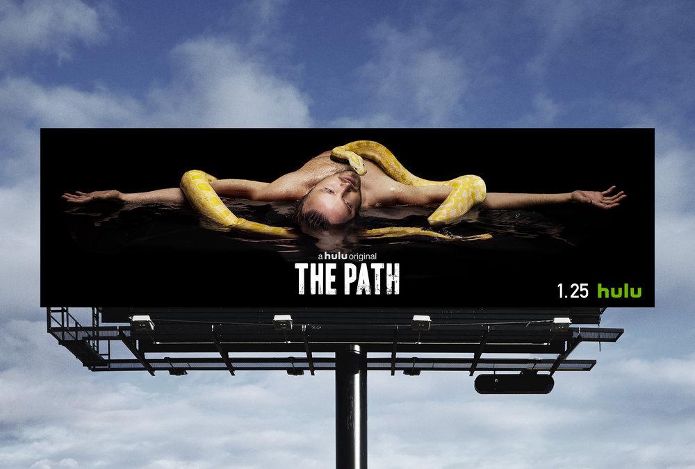 The Path - Hulu
