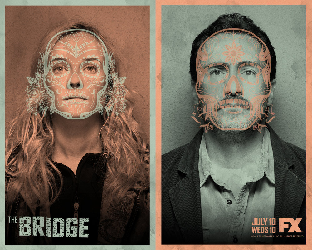 The Bridge - FX