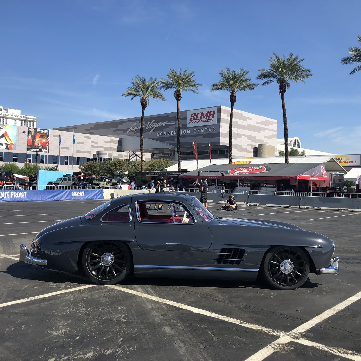 Kindig It Design >> Kindig It Steals Sema2018 With A Fiberglass Replica Goombahs Car Club