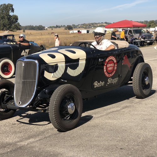 Custom Car Culture and Hot Rodding Blog — Goombahs Car Club