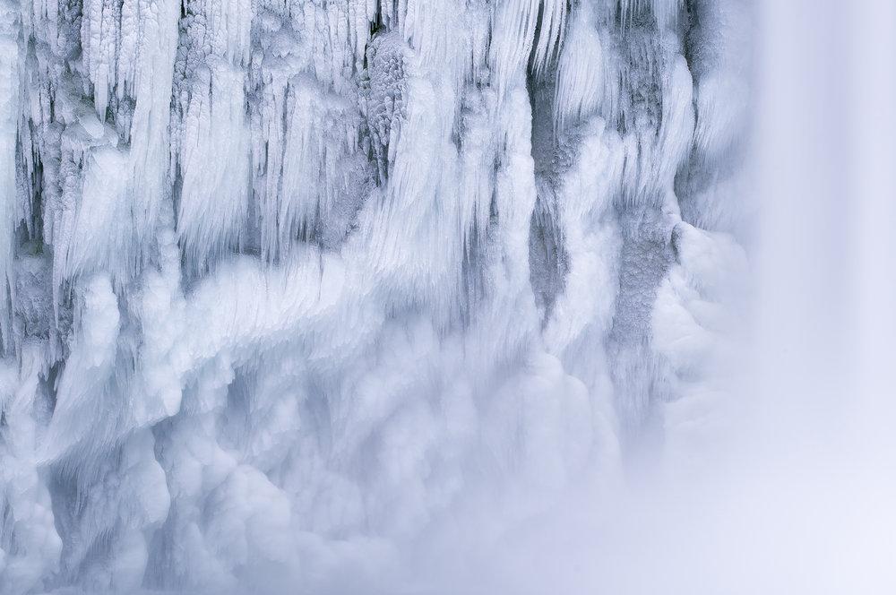 Ice Veil