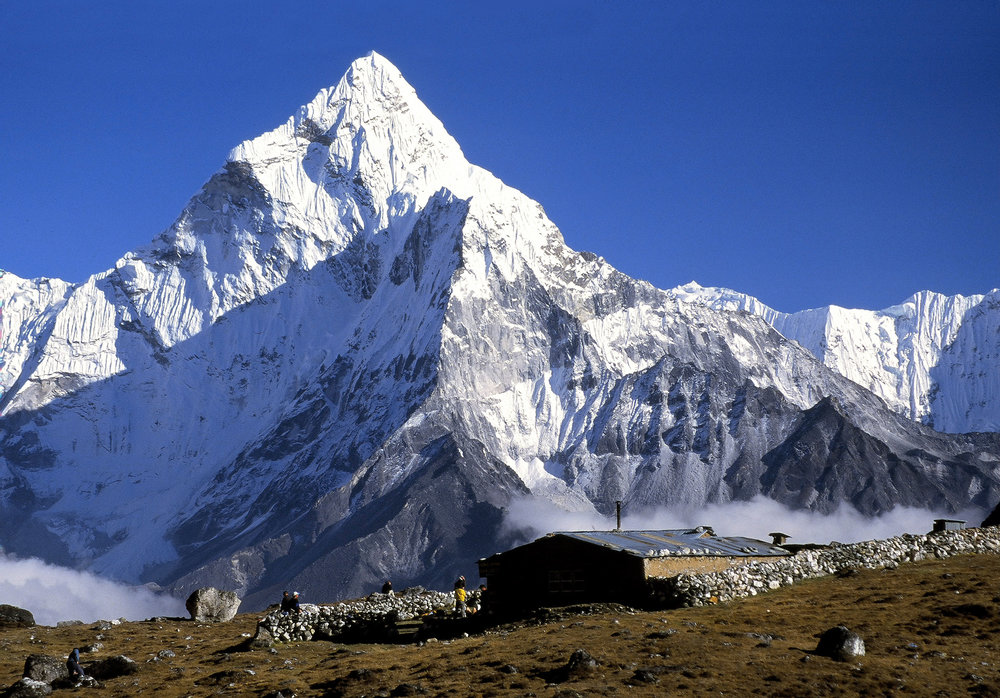 Trekker's View