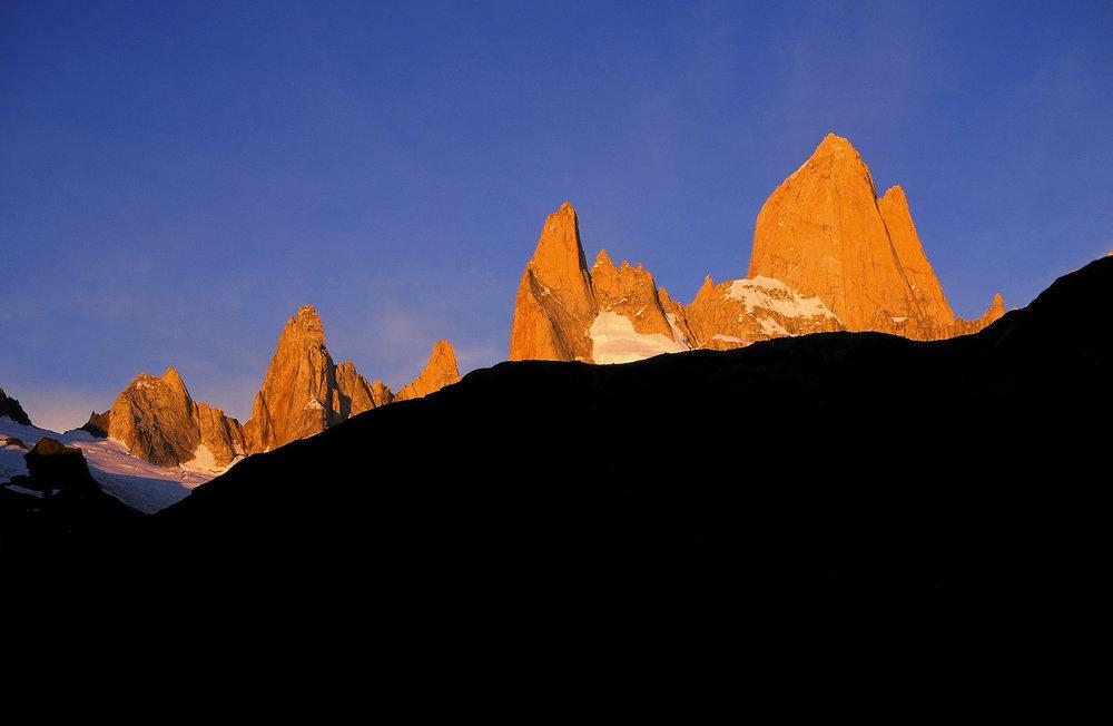 Patagonia Awake