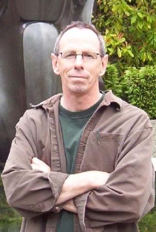 Wayne Wilson   Historian and Artist