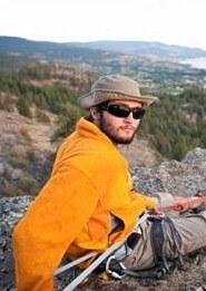 Dan Gauthier   Hoodoo Climbing Guide