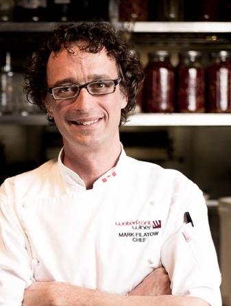Mark Filitow   Chef & Sommelier