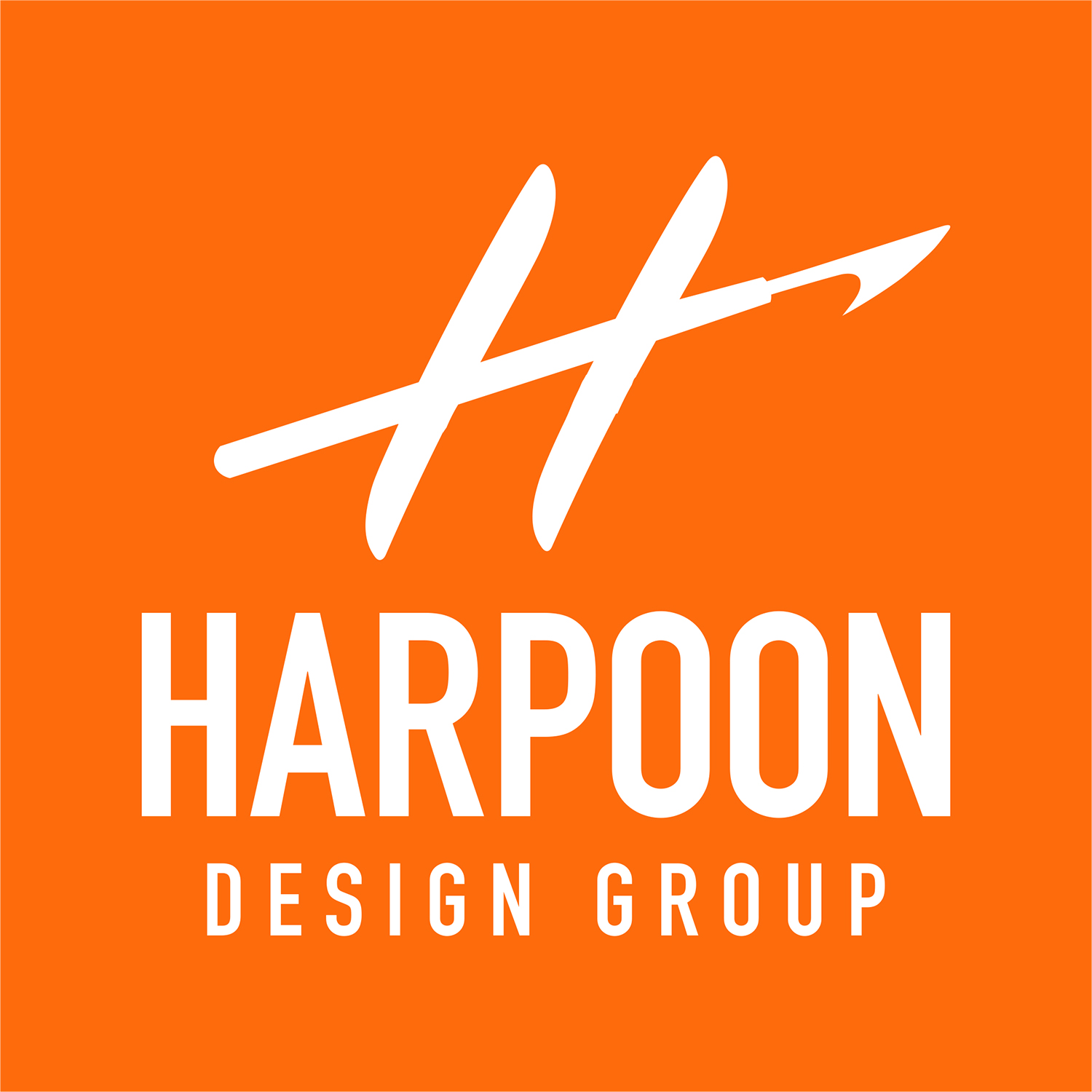 Harpoon Design Group